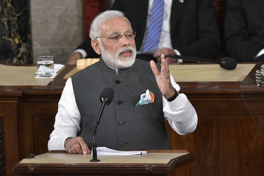 Indian Prime Minister Narendra Modi added 19 new junior ministers to his cabinet on July 5, 2016.