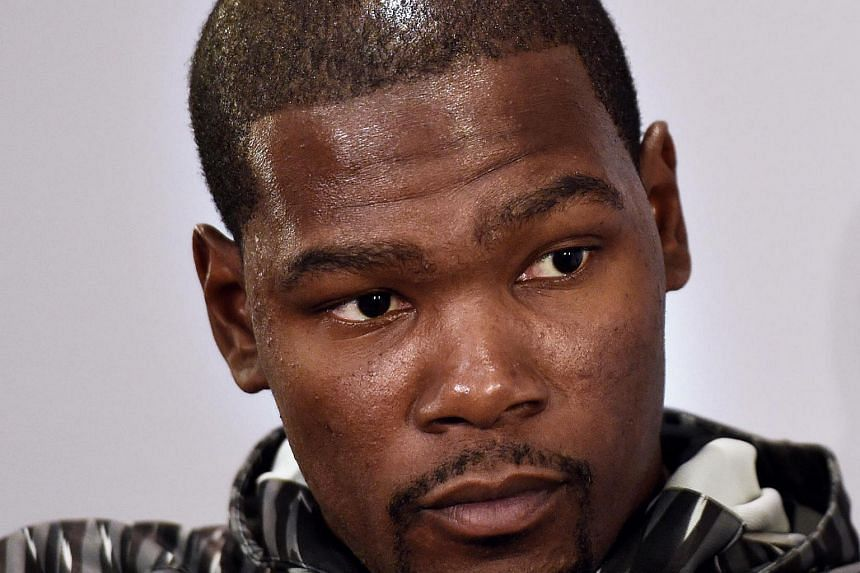 Oklahoma City Thunder superstar Kevin Durant has confirmed he will join the Golden State Warriors.