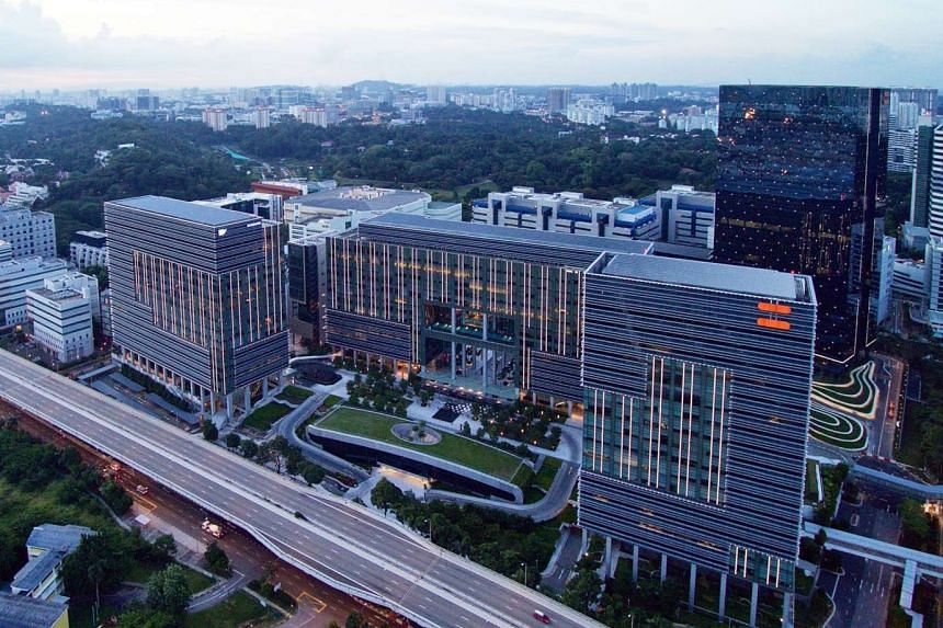 The trustee of Mapletree Commercial Trust (MCT), has entered into a put and call option to acquire the office and business park components of Mapletree Business City (Phase 1) from Mapletree Business City Pte Ltd.