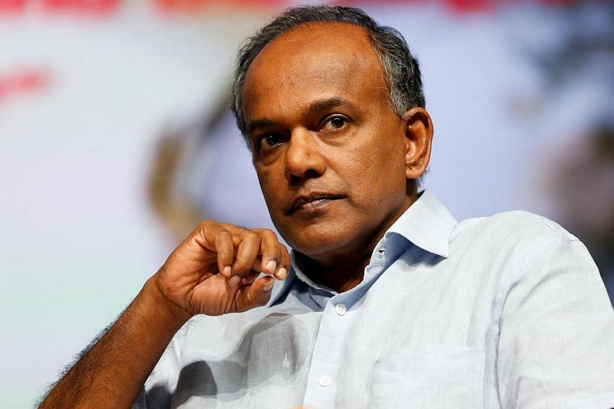 Home Affairs and Law Minister K. Shanmugam said that radicalism is growing in the region, noting that recent atrocities, including those in Istanbul and Dhaka, took place during the fasting month of Ramadan.