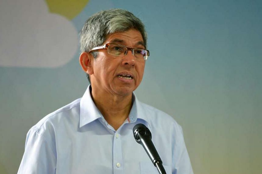 "Minister-in-charge of Muslim Affairs Yaacob Ibrahim has condemned the recent spate of suicide bomb blasts in Muslim-majority countries as ""senseless acts of terror""."
