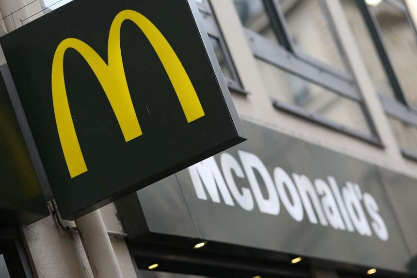 The US Equal Employment Opportunity Commission said that it has filed a lawsuit accusing the operators of a McDonald's restaurant of firing a worker because he was HIV-positive.