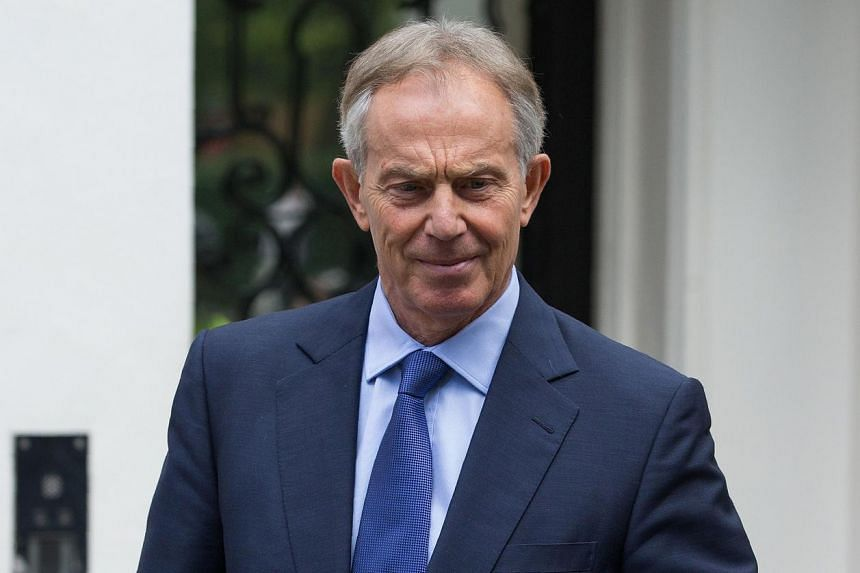 Ex-prime minister Tony Blair apologised last year for the fact the intelligence was wrong, and for mistakes in the planning the Iraq war, but said he did not regret removing Saddam Hussein.