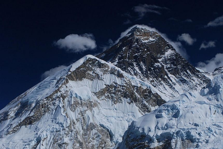 A probe by Nepali authorities has found an Indian couple falsified photographs that appeared to show them at the summit of Mount Everest.