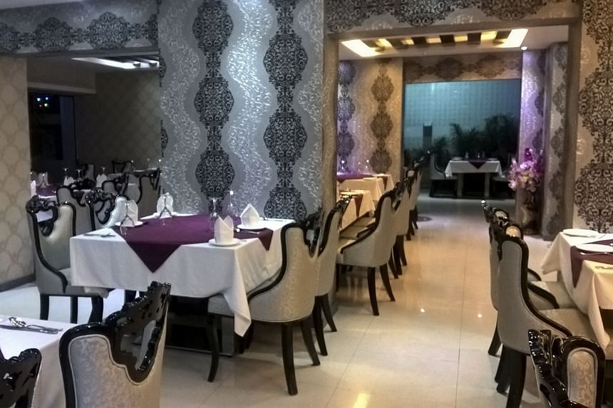 Five days after the attack on a Dhaka cafe, restaurants such as the popular Khana Khazana remain empty on July 4.