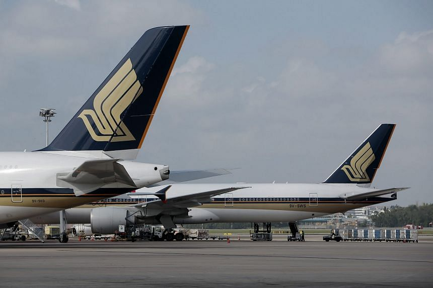 SIA cabin crew who stay for more than two years will get a higher flying allowance.