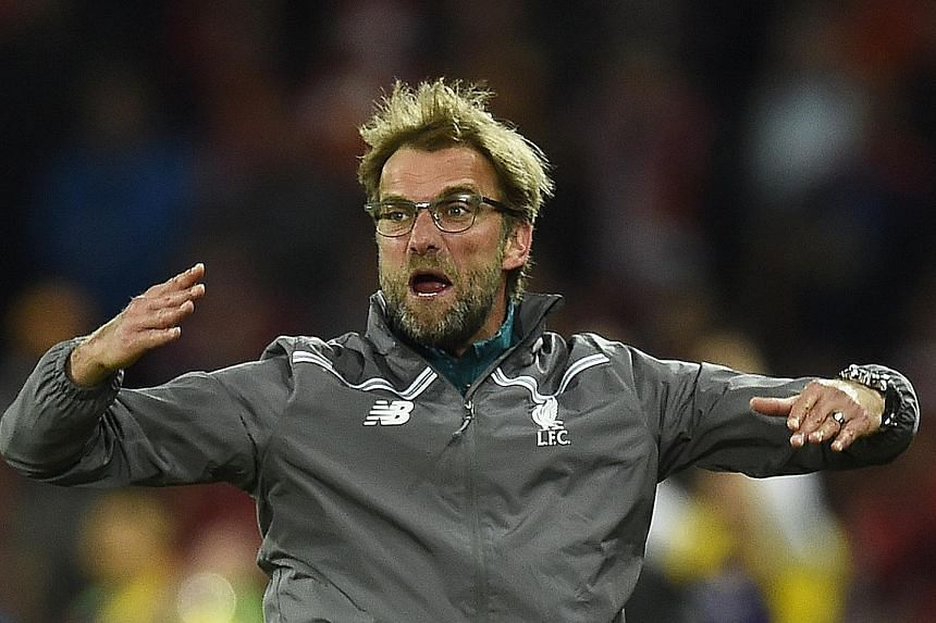 Liverpool's owner Fenway Sports Group have opened talks with Jurgen Klopp over a fresh long-term deal, having been convinced by the German's methods to return the Reds to challenging for honours at the top of the Premier League.