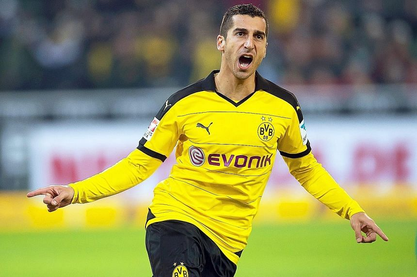 Manchester United manager Jose Mourinho has been busy in the close season, with former Borussia Dormund midfielder Henrikh Mkhitaryan the latest to sign at Old Trafford.