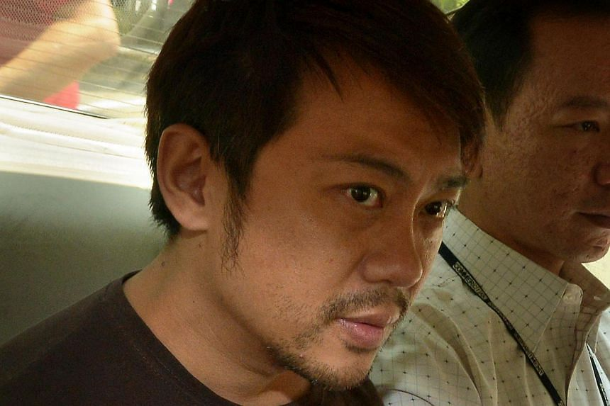 Former tour guide Yang Yin, 42, intends to plead guilty to two criminal breach of trust charges.