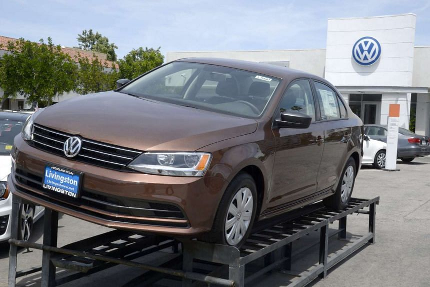 Volkswagen AG will pay an additional US$86 million (S$116 million) in penalties to California over its emissions scandal, on top of a settlement of about $15 billion the automaker reached with US officials last week.