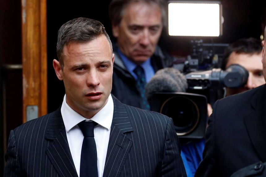 Former Paralympian Oscar Pistorius has started serving his sentence in a single prison cell because of his disability.