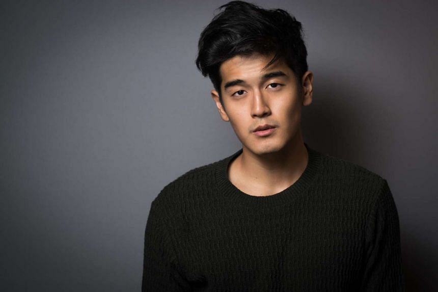 Local actor and musician Nathan Hartono will be staging his first solo concert at a large venue, the Esplanade Concert Hall, in July.