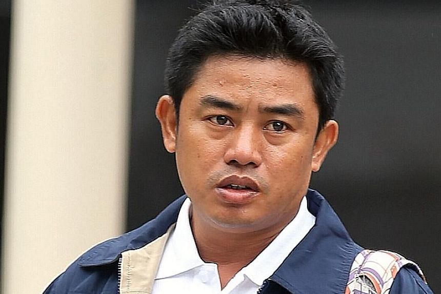 Kyaw was convicted after a two-day trial last month.
