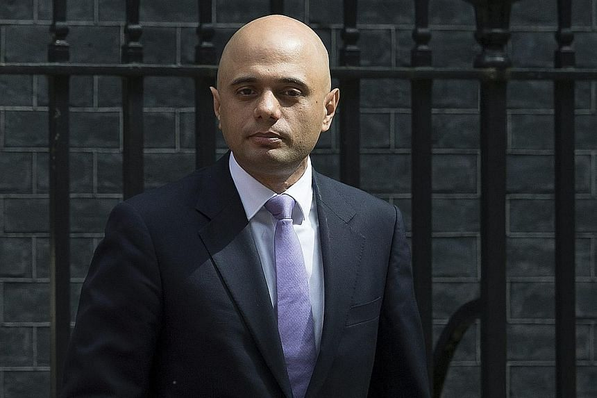 The visit to India is just the start of a series of meetings that Mr Javid will be conducting over the coming months. Trips to the United States, China, Japan and South Korea are also planned.