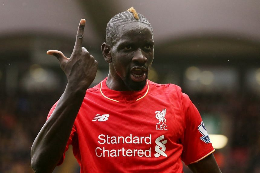 The doping case against Liverpool's Mamadou Sakho has been dropped by Uefa.