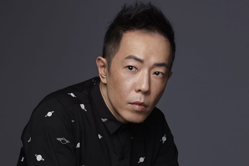 Paul Wong says he hopes to connect with the audience by singing Beyond songs.
