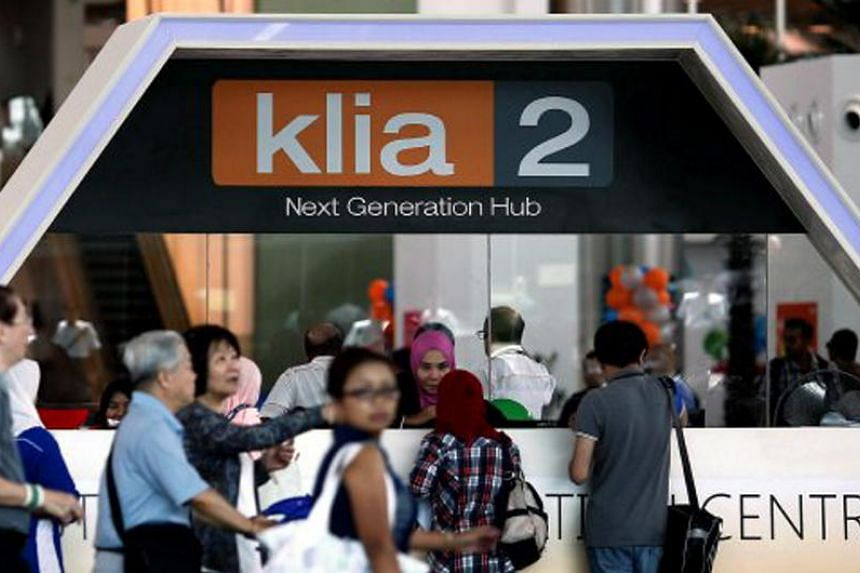 Malaysia's police chief has warned the public against 'push-pocket' blackmail scams, which are mainly targeted towards foreigners arriving at KLIA or who happen to be at LRT stations.