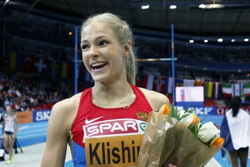 Russian long jumper Darya Klishina's appeal to compete internationally as a neutral athlete has been approved by the International Association of Athletics Federations.