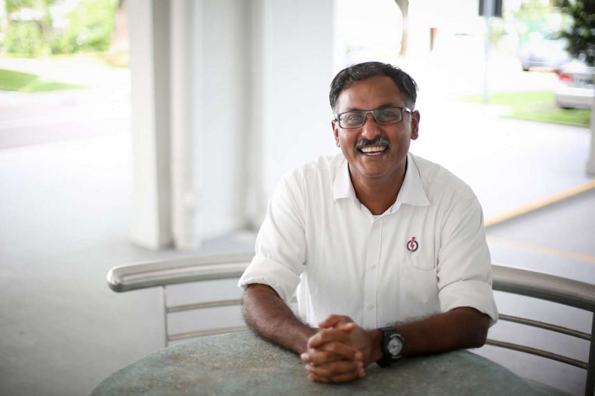 Bukit Batok MP Murali Pillai called for an increase in efforts to promote understanding of special needs children and their challenges.
