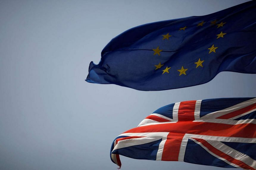 """Uncertainty will weigh on global economy for """"at least a few years"""" in the aftermath of Brexit, said Deputy Prime Minister Tharman Shanmugaratnam."""