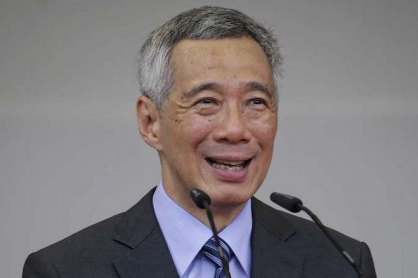 Prime Minister Lee Hsien Loong will arrive in Mongolia on July 13, for an official visit and to attend the Asem Summit.