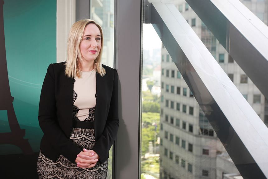 Ms Kirsty Luce, director of human resources firm Page Personnel, said she has seen an almost 60 per cent jump in contract positions put out this year compared with last year. She added that growth in permanent roles has been flat with more firms focu