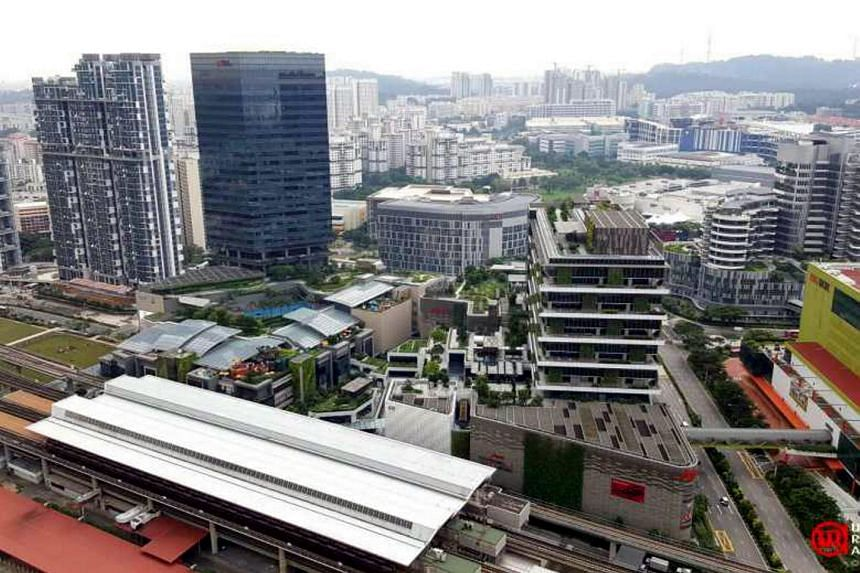 The Urban Redevelopment Authority (URA) on Monday (July 11) launched a Request for Proposal, inviting multi-disciplinary teams to develop master plan proposals for the Jurong Lake District.