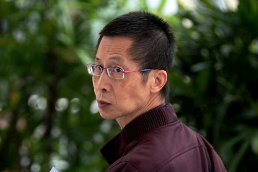 Kwan Kah Yee, a former medical director of Ren Ci Hospital, was jailed for nine months for wrongly stating two patients' causes of death.
