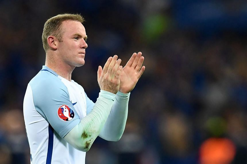 """Manchester United's Wayne Rooney (above) is """"really excited"""" to be working with Jose Mourinho for the upcoming season."""