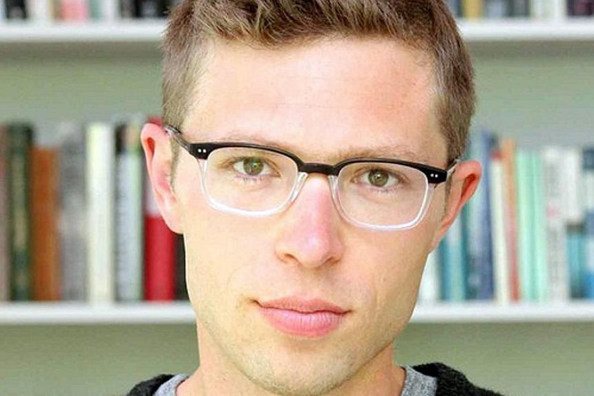 Jonah Lehrer has come up with A Book About Love, a work of non-fiction.