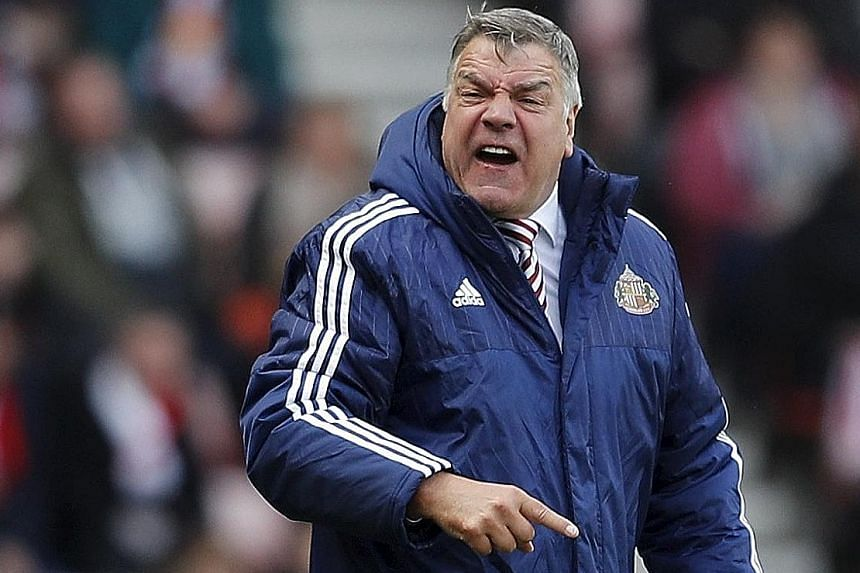 Sunderland manager Sam Allardyce is doing his chances of filling the vacant England hot seat no harm, with his willingness to groom his would-be successor impressing his potential employers at the FA.