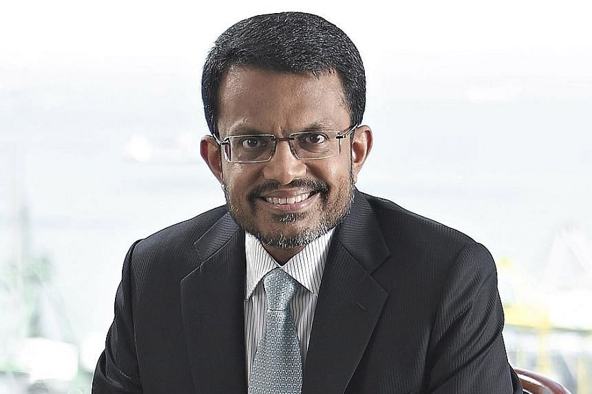 In today's environment where interest rates are low or even negative, banks may engage in market segmentation and charge different rates for different groups of clients, said Monetary Authority of Singapore's Mr Menon.