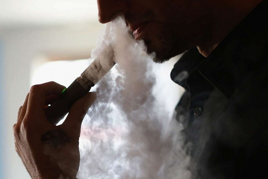 Vaporisers such as e-cigarettes, e-pipes, e-cigars and similar products are illegal in Singapore.