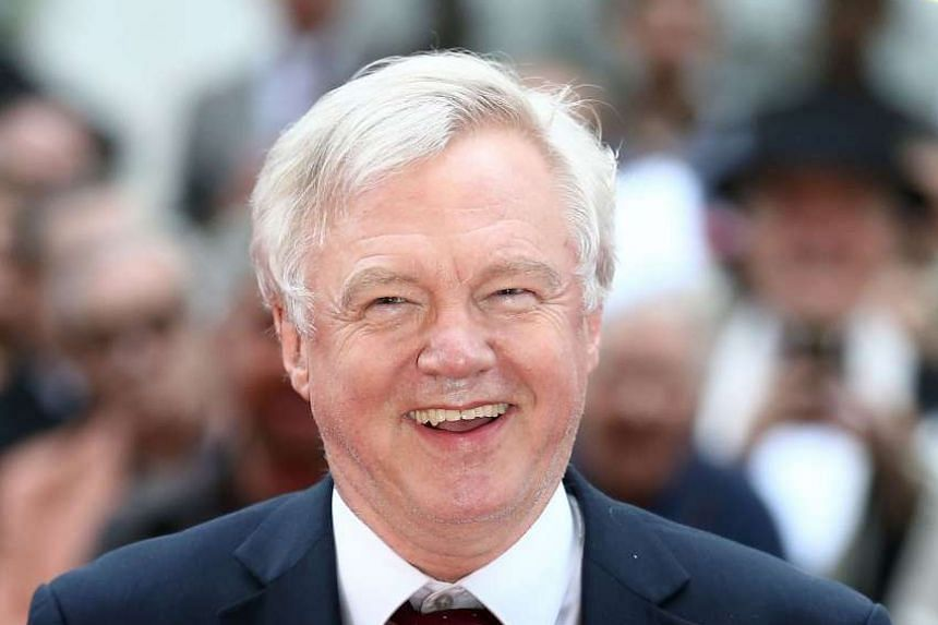 Senior MP David Davis could become justice minister despite his clashes with Mrs May over civil liberties.
