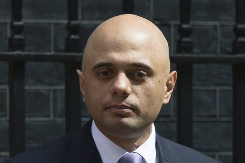 Business Secretary Sajid Javid is also believed to be in the running for the chancellor's job.