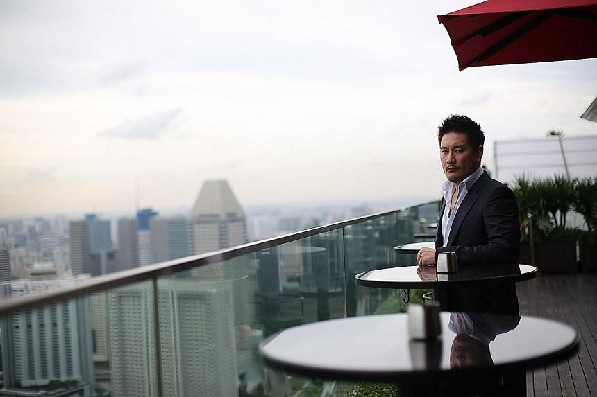 Chatri Sityodtong is confident his organisation has the right formula to remain a fixture in Asia despite the increasing presence of the Las Vegas-based Ultimate Fighting Championship. He believes One Championship has struck a chord in Asia based on