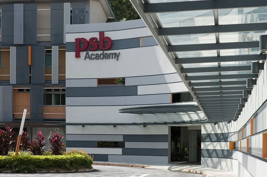 PSB Academy will open a new campus in Marina Square in late 2016 to cater to its growing numbers.