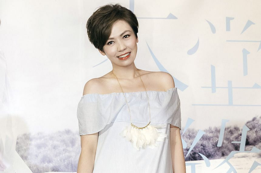 Kit Chan took on the role as overall executive producer for her new album, The Edge Of Paradise.