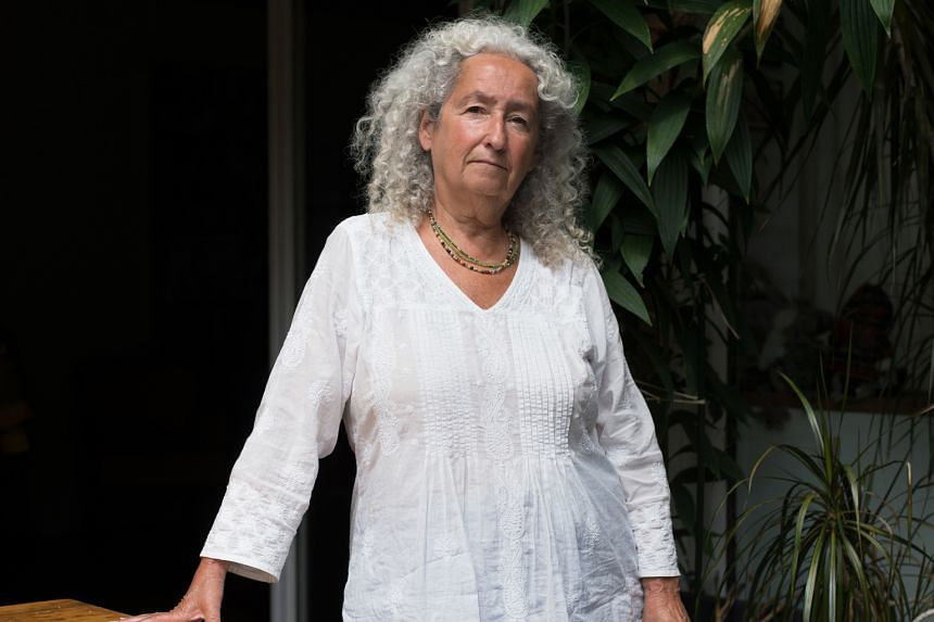 Ms Nora Guthrie says she wants control over her father's song to prevent its exploitation.