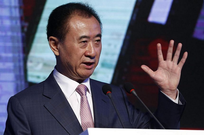 Wanda, which is owned by Chinese billionaire Wang Jianlin, has been trying to expand its United States movie business.