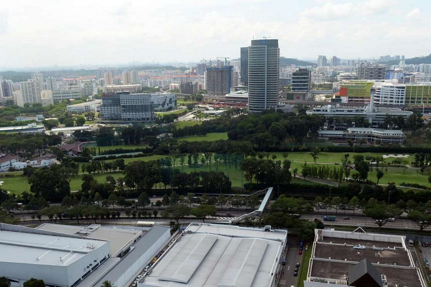 Malaysia and Singapore will sign a MOU to build a high-speed rail linking Kuala Lumpur and Singapore, with the site here planned in Jurong East (above).