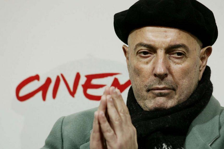 Argentinian director Hector Babenco in 2007.