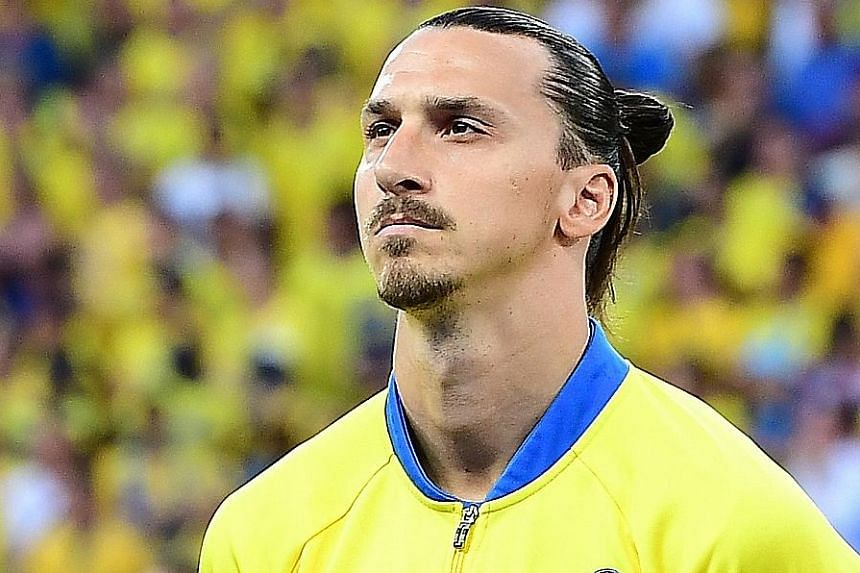 After Euro 2016, Zlatan Ibrahimovic is on holiday in the United States, where his latest public appearance was at a UFC event in Las Vegas.