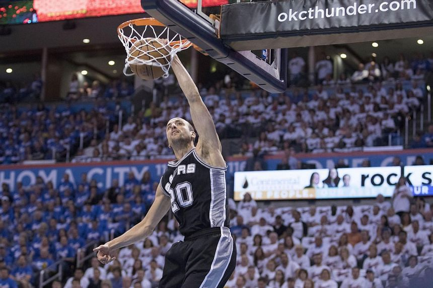 Argentina's Manu Ginobili is returning to San Antonio on a contract that will pay him $18.8 million.