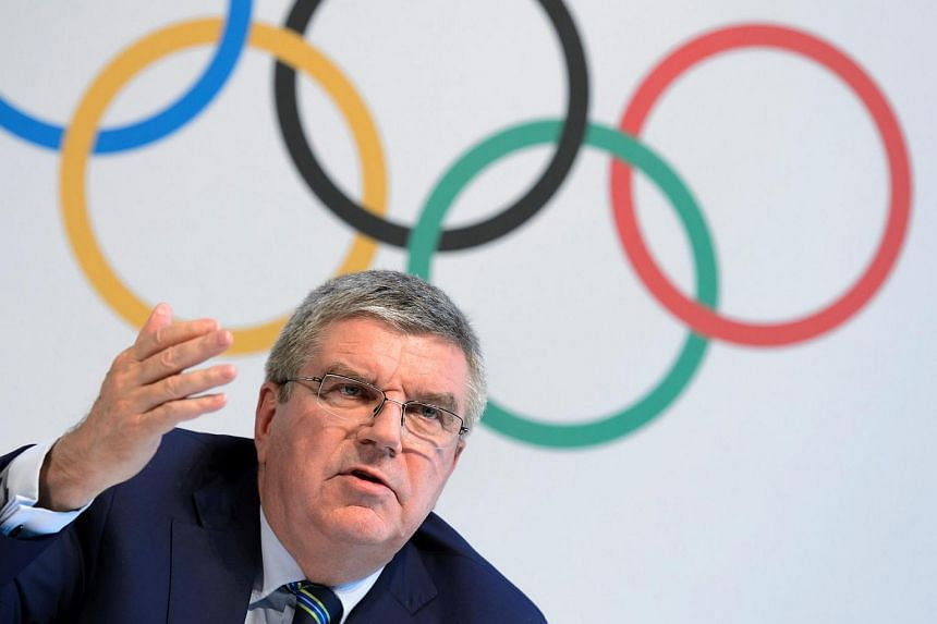 Thomas Bach, the IOC president, has confirmed that golf's presence beyond 2020 will be discussed soon after Rio.