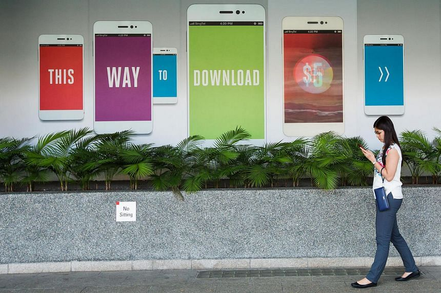 An airwave auction to determine Singapore's fourth mobile operator is slated to take place in early October.