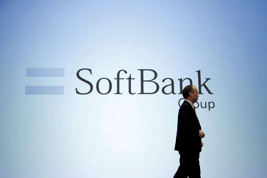 Japan's SoftBank Group Corp has agreed to buy British chip designer ARM Holdings for £24.3 billion (S$43.3 billion).