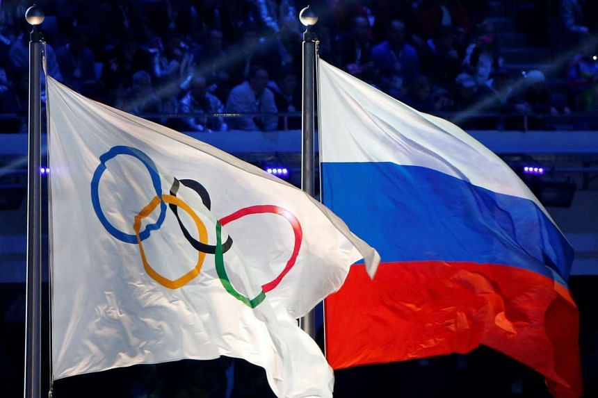 A Moscow laboratory reportedly protected guilty Russian athletes during the 2014 Sochi Winter Games.
