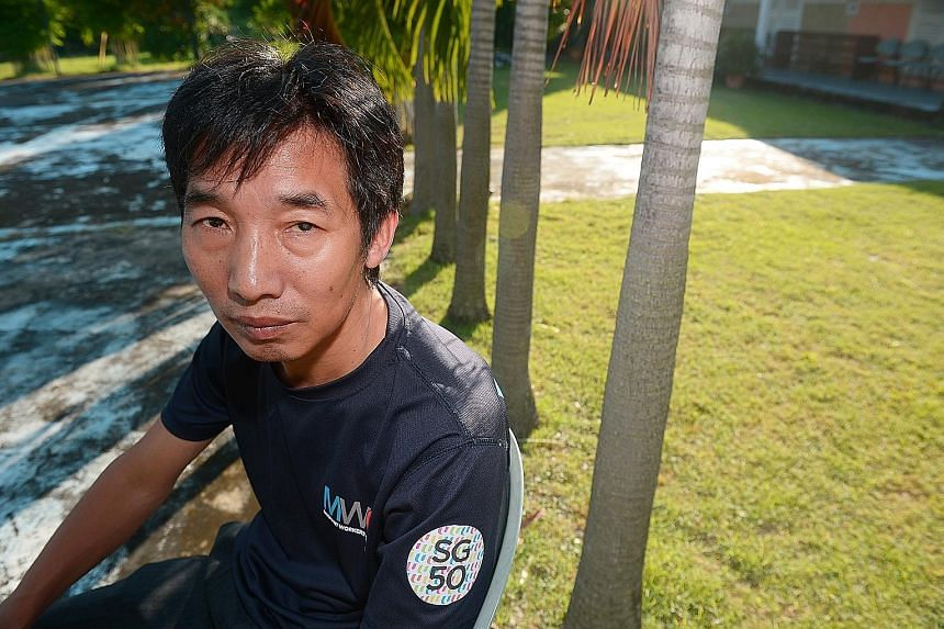 Mr Tang was awarded more than $122,800 in injury compensation and unpaid wages, but has yet to be paid.