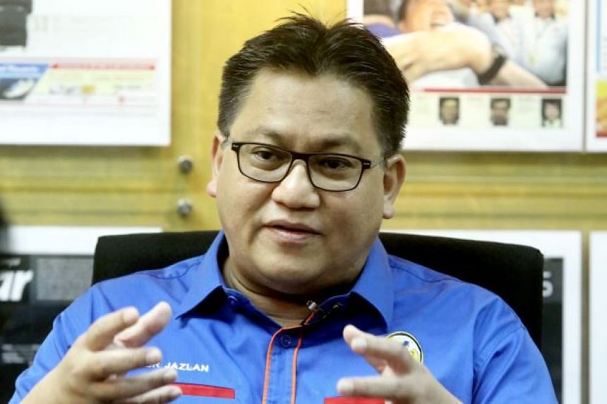 Deputy Home Minister Nur Jazlan Mohamed said the new system would give the authorities more time to stop militants from entering Malaysia.